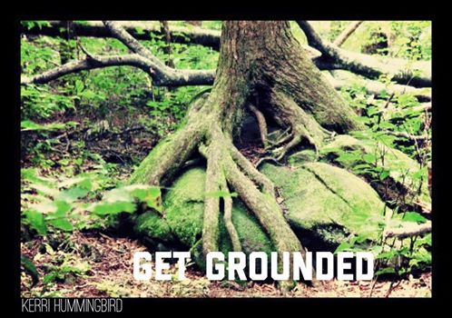 Read more about the article Get Grounded