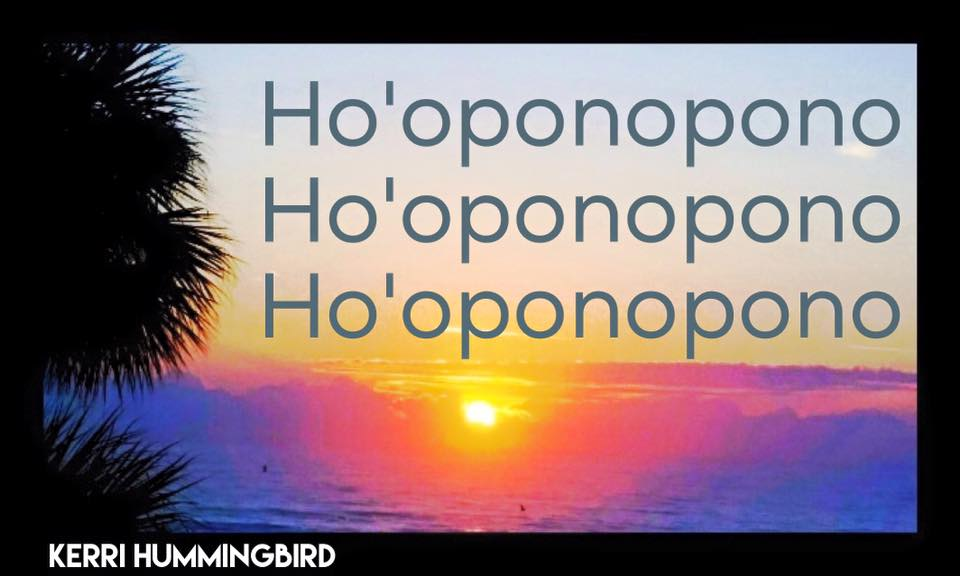 Read more about the article The Power of Ho'Oponopono